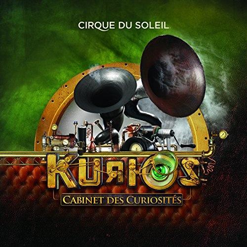 Kurios: Cabinet des Curiosités