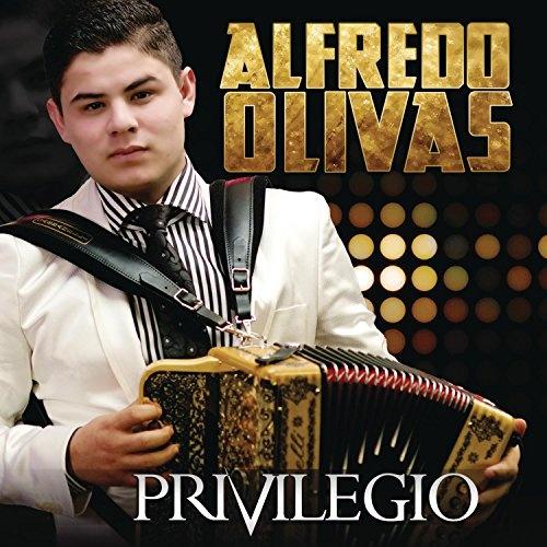 El Privilegio Alfredo Olivas Songs Reviews Credits Allmusic