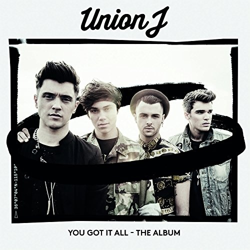 You Got It All: The Album