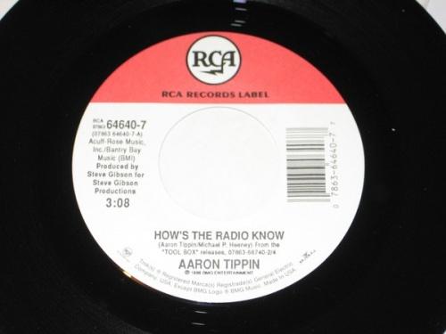 How's the Radio Know