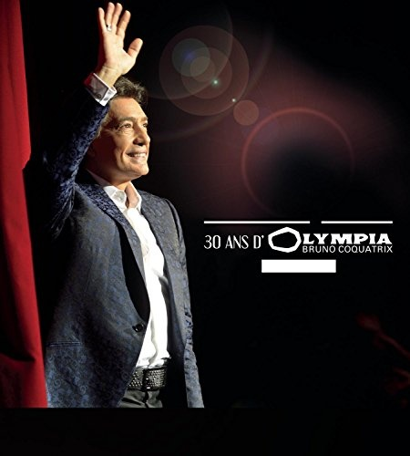 30 Ans d'Olympia: Live 2014