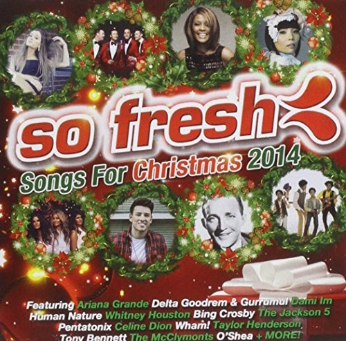 So Fresh: Songs for Christmas 2014