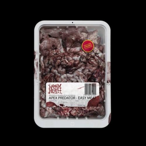 Apex Predator-Easy Meat