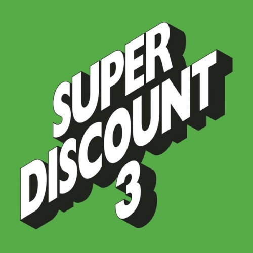 Super Discount, Vol. 3