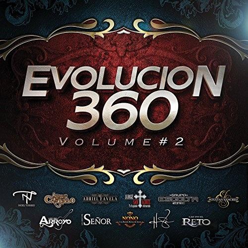 Evolucion 360, Vol. 2