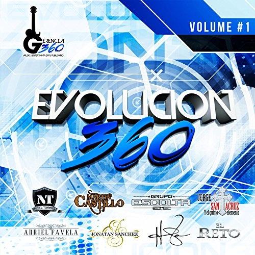 Evolución 360, Vol. 1