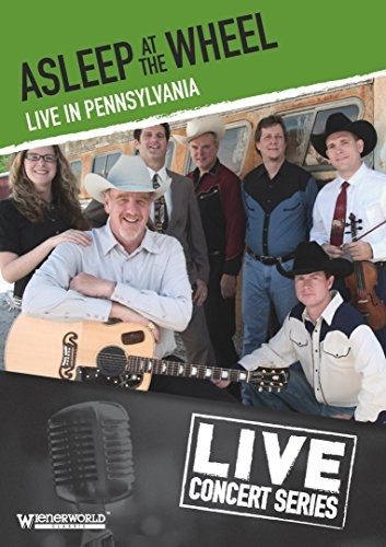 Live in Pennsylvania