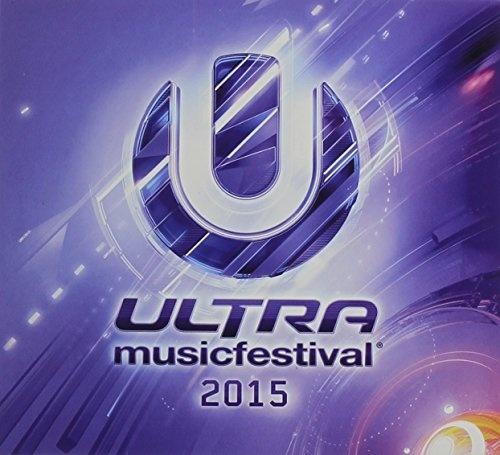 Ultra Music Festival: 2015