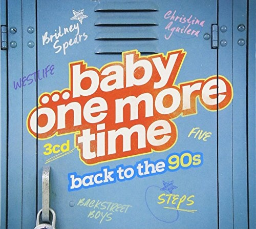 ...Baby One More Time: Back to the '90s