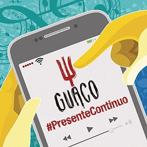 #PresenteContinuo