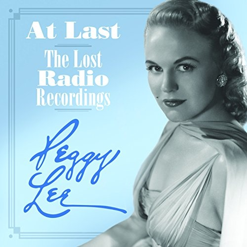 At Last: The Lost Radio Recordings
