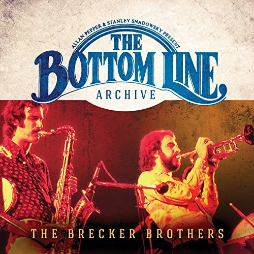 The Bottom Line Archive Series: 1976