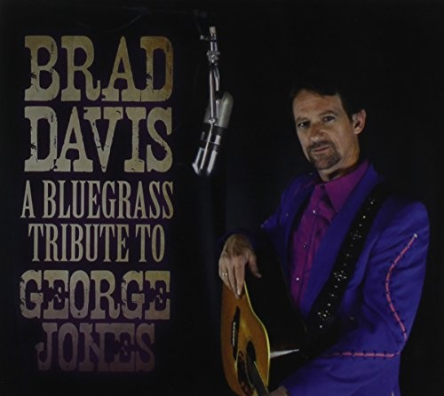 A Bluegrass Tribute To George Jones