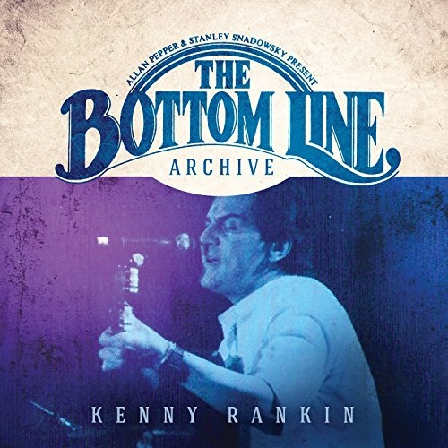 Kenny Rankin Plays The Beatles & More (March 3, 1990)