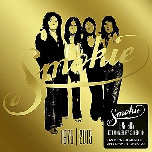Gold: 1975-2015