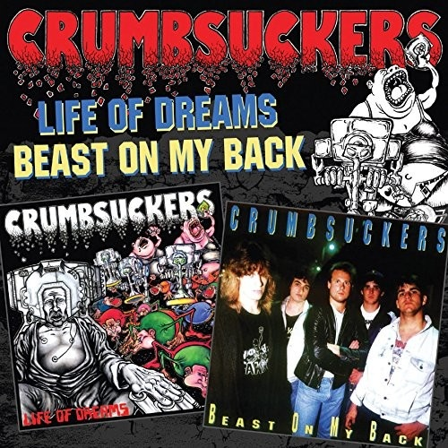 Life of Dreams/Beast on My Back
