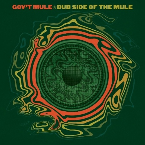 Dub Side of the Mule [2015]