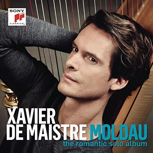 Moldau: The Romantic Solo Album