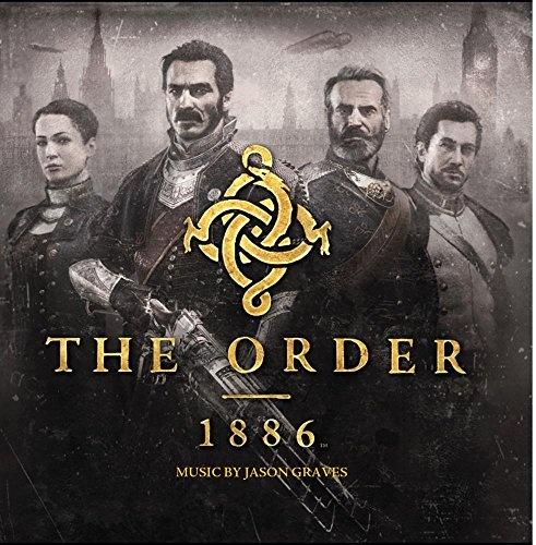 The Order: 1886 [Original Video Game Soundtrack]