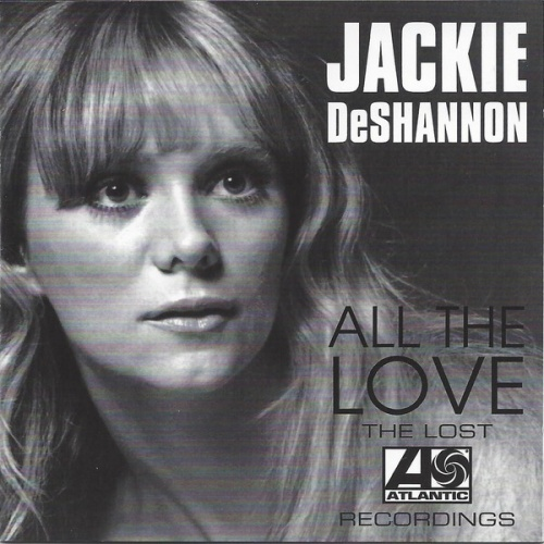 All the Love: The Lost Atlantic Recordings