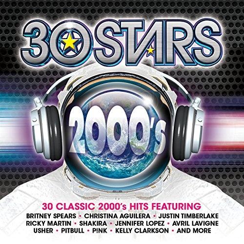 30 Stars: 2000s