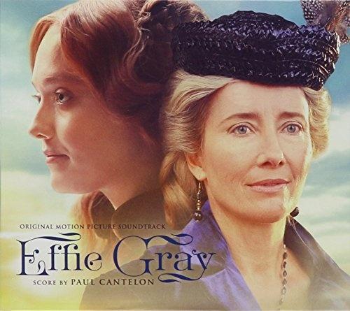Effie Gray [Original Score]
