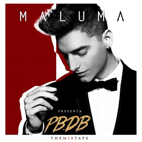 PB.DB. The Mixtape