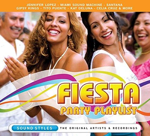 Fiesta Party Playlist