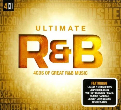 Ultimate R&B [2015]