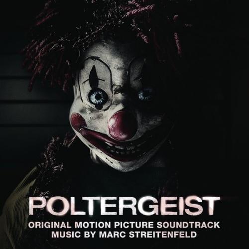 Poltergeist (2015) [Original Motion Picture Soundtrack]