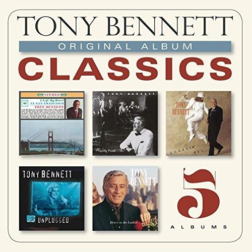 Original Album Classics [2015]