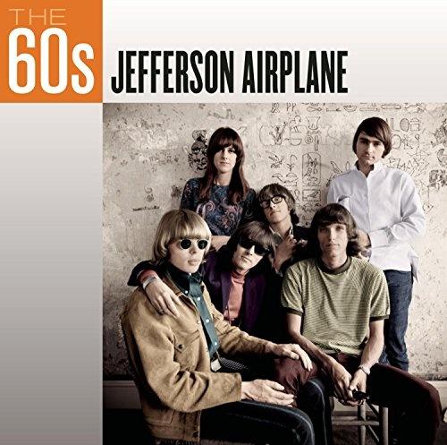 60s: Jefferson Airplane