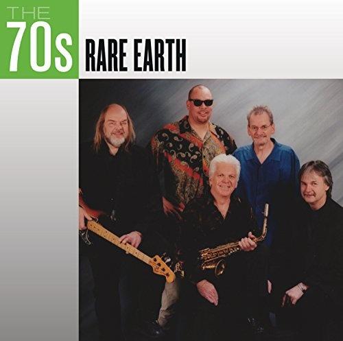The 70s: Rare Earth