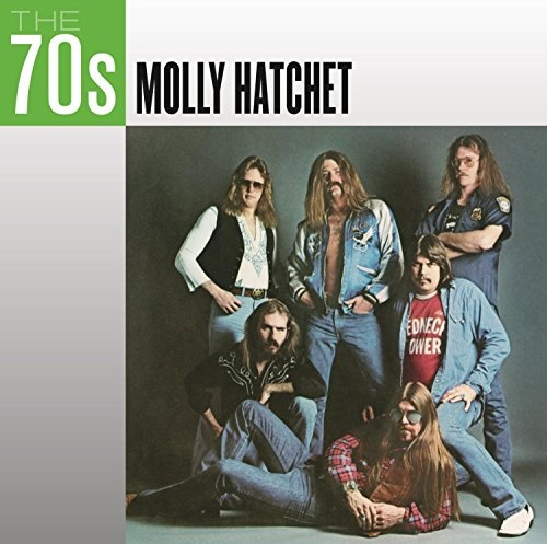 70s: Molly Hatchet