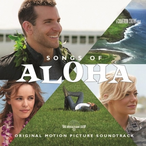 Songs of Aloha [Original Soundtrack]