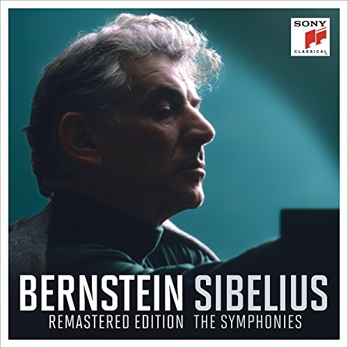 Sibelius: The Symphonies - Remastered Edition