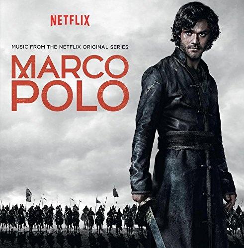 Marco Polo [Original TV Soundtrack]