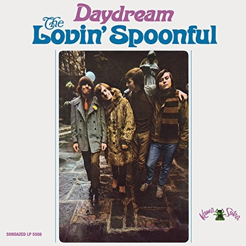 Daydream - Lovin' Spoonful