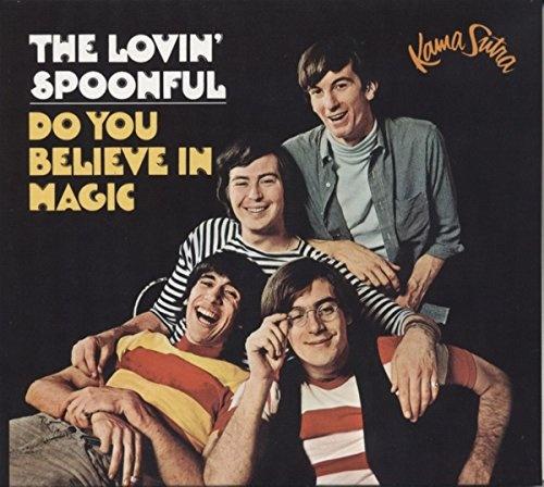 Afbeeldingsresultaat voor The Lovin Spoonful