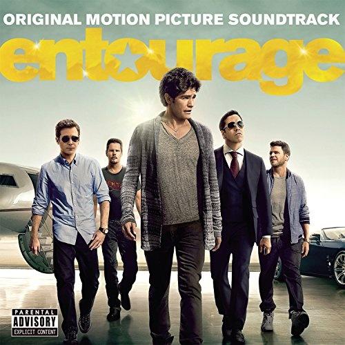 Entourage [Original Motion Picture Soundtrack]