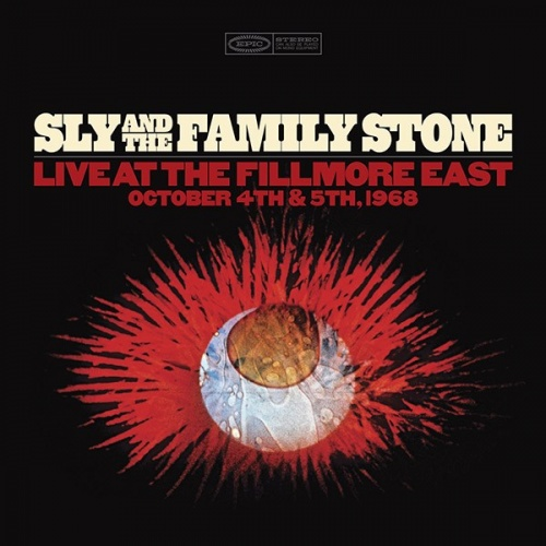Live at the Fillmore East: October 4th & 5th, 1968
