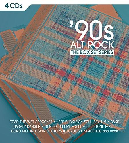 The Box Set Series: '90's Alt Rock