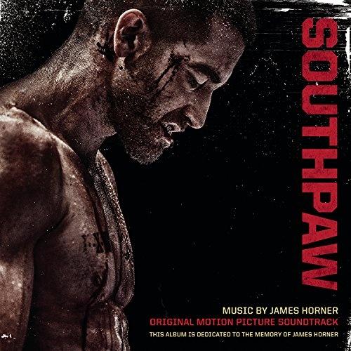 Southpaw [Score] [Original Motion Picture Soundtrack]