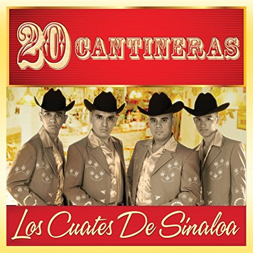 20 Cantineras