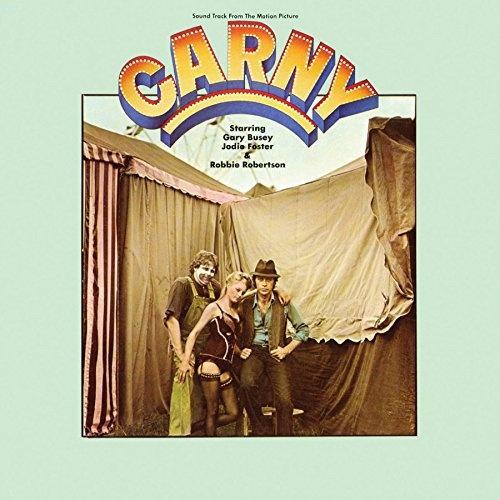 Carny [Soundtrack]