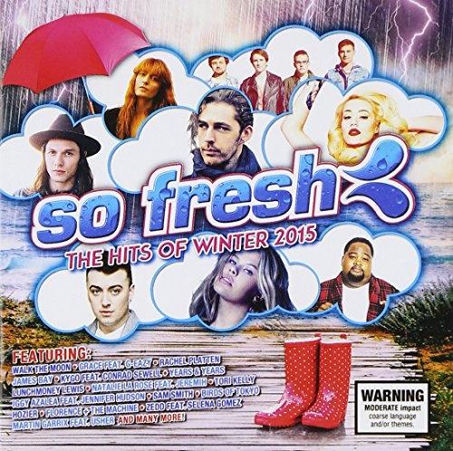 So Fresh: Hits of Winter 2015