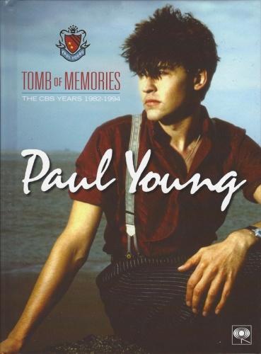 Tomb of Memories: The CBS Years (1982-1994)