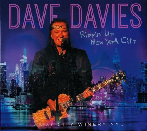 Rippin Up New York City: Live at the City Winery