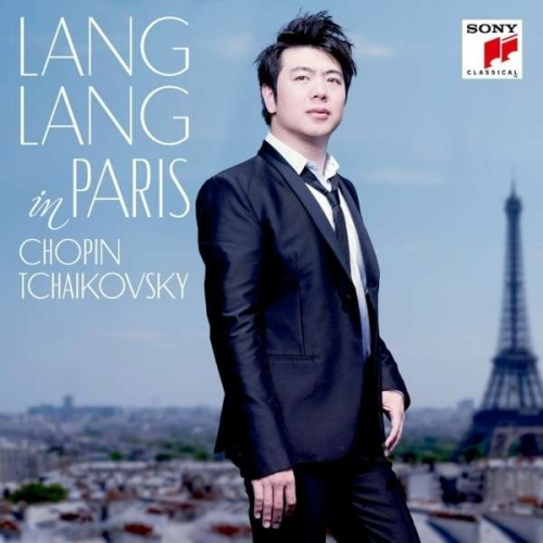 Lang Lang in Paris: Chopin, Tchaikovsky