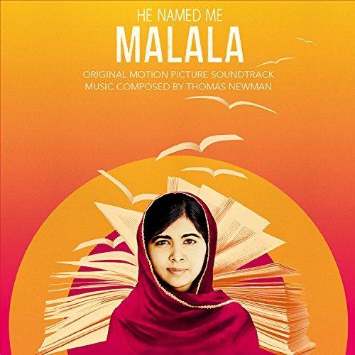 He Named Me Malala [Original Motion Picture Soundtrack]